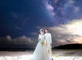 星空フォト専門「小さな島のフォトスタジオ」はどんな写真が撮れる?