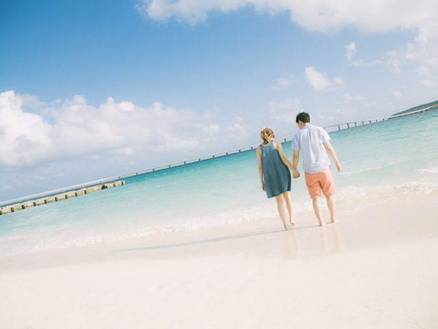 海本番!宮古島の7月、8月情報!海の様子や旬の物、服装などを紹介