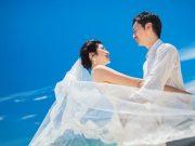 ドレス選びから始めるフォトウェディング*YUA Wedding