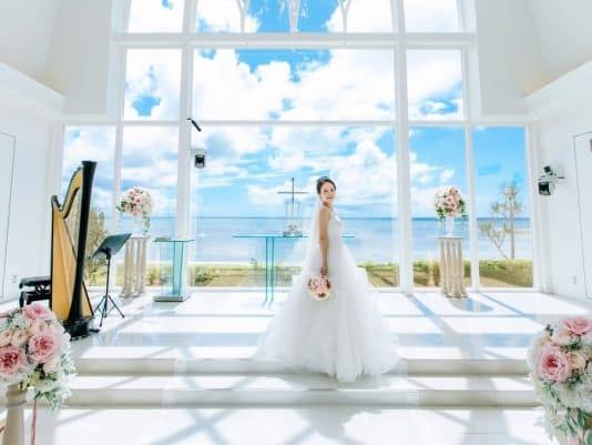 【新型コロナ対策情報】北谷でフォト婚*CREATIVE STUDIO