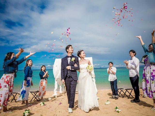 【新型コロナ対策情報】アンドゥフィーウェディングのフォト婚プラン