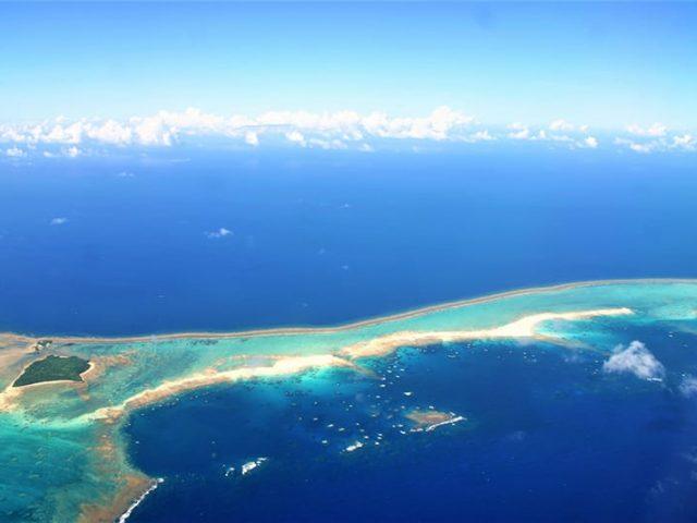 沖縄フォトウェディングは離島がおすすめ!久米島の注目プランも紹介