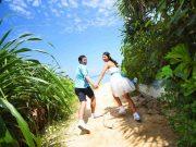 沖縄フォトウェディングは恩納村で!「海」で撮るおすすめプラン3つ