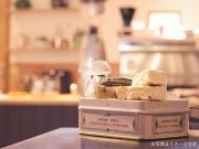 マーサン・ミッシェル*パリの感動を沖縄流で届ける洋菓子店